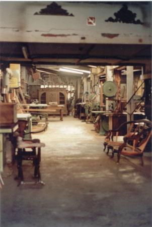 Restaurador de muebles e riera - Restaurador de muebles ...
